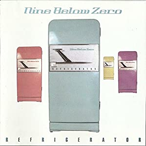 Nine Below Zero - Refrigerator