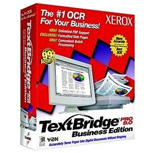 Textbridge Pro 9.0 mise à jour universelle