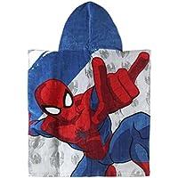 Spiderman 2200002190 - Toalla playa y piscina