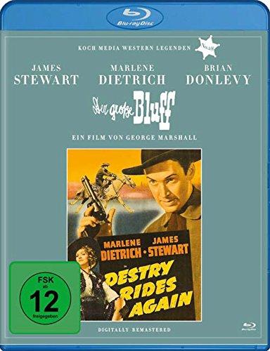Bild von Der große Bluff - Western Legenden 28 [Blu-ray]