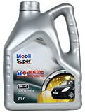 #6: Mobil Super MGDO 5W-40 Synthetic Motor Oil (3.5 L)