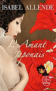 L'amant japonais par Isabel Allende