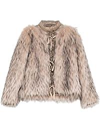 04c26f69fe5b Amazon.it  PATRIZIA PEPE - Giacche e cappotti   Donna  Abbigliamento
