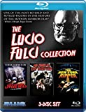 Lucio Fulci Collection [Edizione: Stati Uniti]