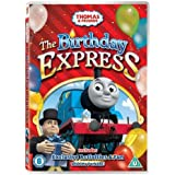 Thomas & Friends - The Birthday Express