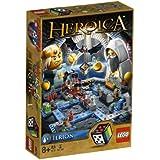 LEGO HEROICA ILRION