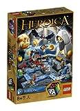 LEGO Juegos de Mesa 3874 - Heroica Ilrion