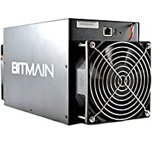 Antminer S3+ Bitmain ~ 453 GH/s Bitcoin Asicminer
