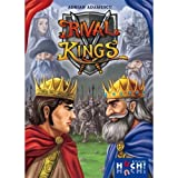Huch & Friends 879387 - Rival Kings, Familien Standardspiele