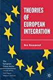 Theories of European Integration (The European Union Series)