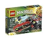 LEGO 70501mehrfarbig Kinderspielzeugfigur–Figuren Spielzeug für Kinder (mehrfarbig, 8Jahr (S), 14Jahr (S), 200mm, 120mm, 150mm)