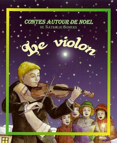 Contes pour Tous : le Violon par Nathalie Somers