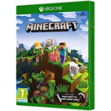 Xbox One Minecraft Pacchetto Esploratori [Bundle]