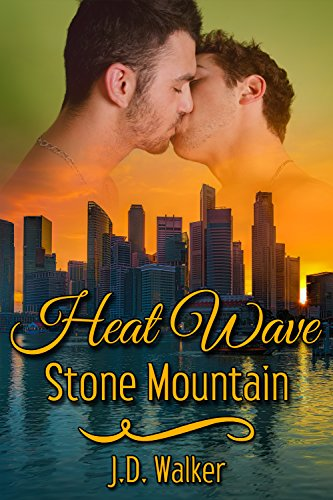 heat-wave-stone-mountain-english-edition