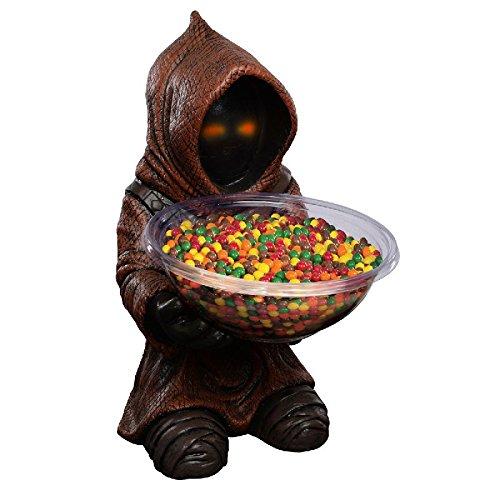 Star Wars Halbstatue Jawa mit Bonbon (Jawa Kostüm)