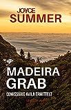 Buchinformationen und Rezensionen zu Madeiragrab: Comissário Avila ermittelt (Avila Mysteries 1) von Joyce Summer
