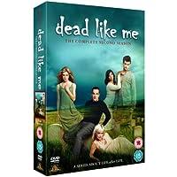 Dead Like Me - Season 2