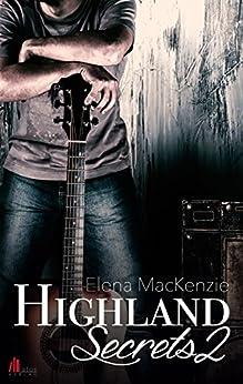 Highland Secrets 2 von [MacKenzie, Elena]