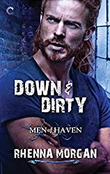 Down & Dirty (Men of Haven)