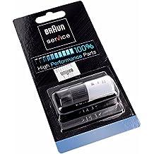 Braun - Aceite lubricante 5ml para cuchillas de afeitadora, series Smart Control, cruZer, 1357