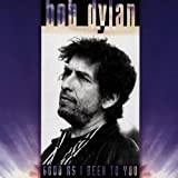 Bob Dylan: Good As I Been to You (Audio CD)
