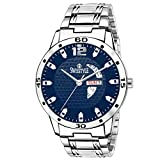 SWISSTYLE Analog Blue Dial Men's Watch