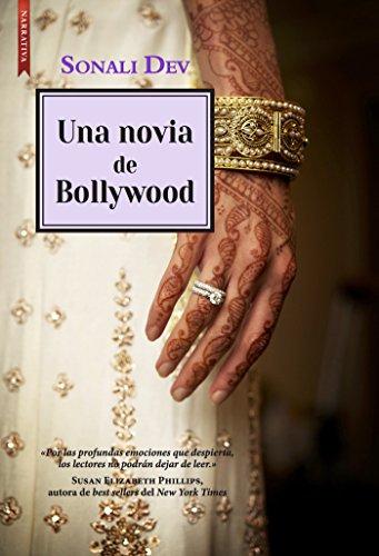 Resultado de imagen de libro una novia en bollywood