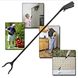 Generic New Brand Extra Long Arm Extension Reacher Grabber Easy Reach Pick Up