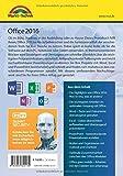 Image de Office 2016 - Das Praxishandbuch: - Word, Excel, PowerPoint, OneNote und Outlook effizient