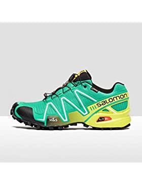 Salomon Speedcross 3 Gtx Damen Trail Runnins Sneakers