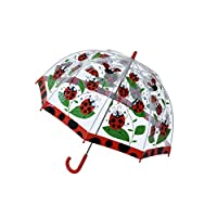 Bugzz @ Soake Kids PVC umbrella