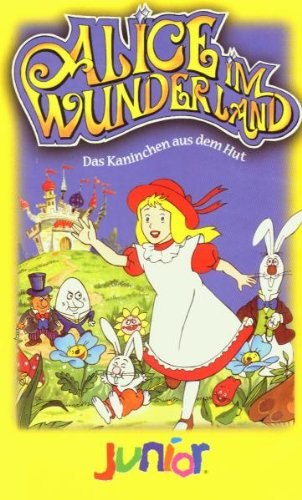 - Das Kaninchen aus dem Hut [VHS] ()