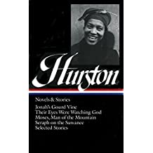 Hurston: Novels and Stories (Library of America)