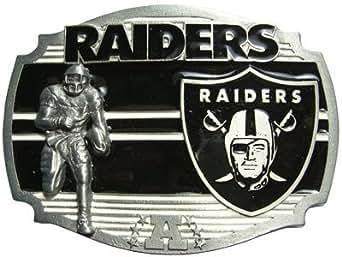 Boucle NFL, Oakland Raiders, Football américain, boucle de ceinture