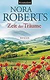 Zeit der Träume: Roman (Die Zeit-Trilogie, Band 1)