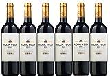 Rioja Vega Reserva 2011 |Rioja DOCa Spanien |Rotwein trocken ( 6 x 0.75l )