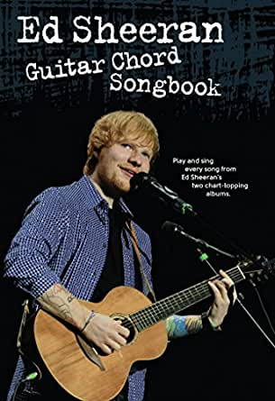 Ed sheeran guitar chord songbook ebook wise publications amazon print list price fandeluxe Choice Image