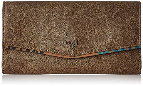 Baggit Women's Wallet (Beige)  available at amazon for Rs.1275