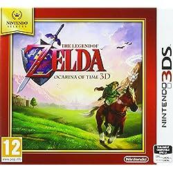 de Nintendo Plate-forme: Nintendo 3DS (81)Acheter neuf :   EUR 20,44 19 neuf & d'occasion à partir de EUR 14,95