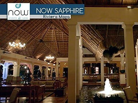Now Sapphire Riviera Cancun - Mayan