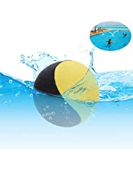 Edealing Water Bouncing Ball para Pool & Sea - Divertido juego de deportes acuáticos para familiares