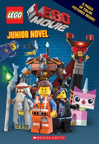 LEGO: The LEGO Movie: Junior Novel