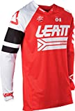 Leatt Jersey GPX 4.5 X-Flow Rot Gr. XL
