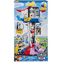 Paw Patrol 6037796 My Size Lookout Tower Playset