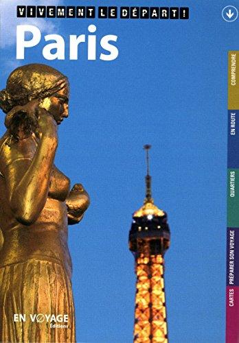 Paris 3 Vivement le départ