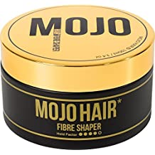 Mojo Hair Fibre Shaper for Men's Hair 100 ml by Mojo Hair