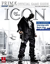 Def Jam: Icon: Prima Official Game Guide (Prima Official Game Guides) by Fernando Bueno (2007-03-06)