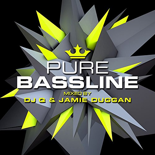 Price comparison product image Pure Bassline (Mixed by DJ Q & Jamie Duggan)