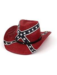 WY-scarf Hat Europa y los Estados Unidos Sombrero de Punto de Verano de  Personalidad Sombrero de Sol de Tono Neutro ce524ca77d3