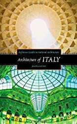 Architecture of Italy (Reference Guides to National Architecture) by Jean Castex (2008-01-30)